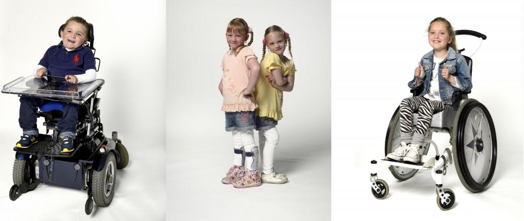 Hoofd kids platform