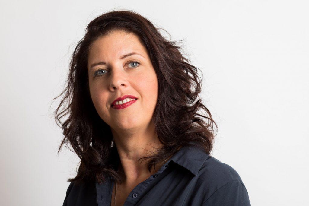 Brenda van Gaal - Medewerker projecten en bedrijfsvoering