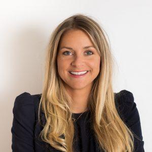Nadine Noorlander - Relatiemanager Topsporter en Kinderen