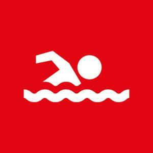 Den Helder Texel Zwemtoch 2019